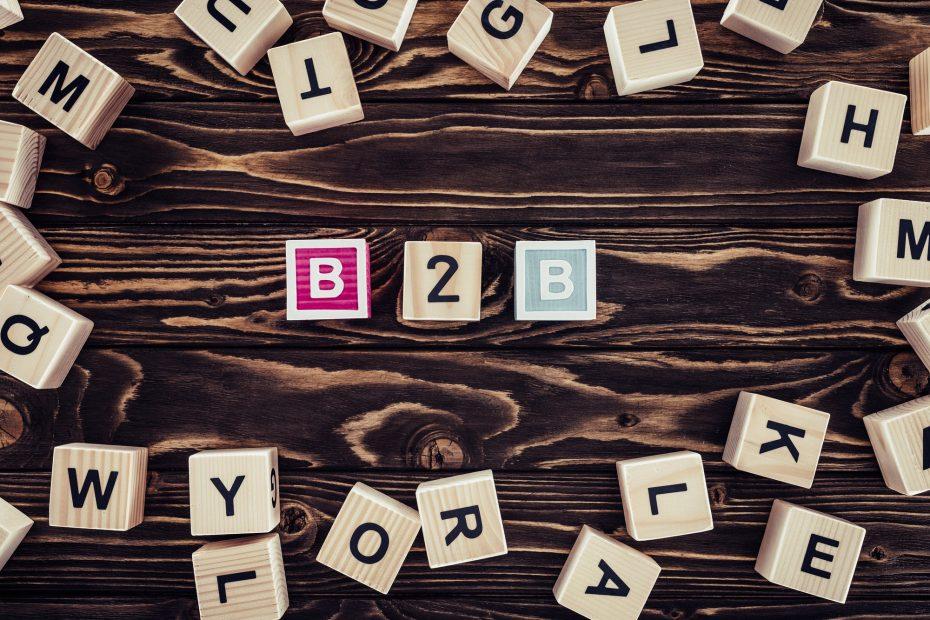 B2B företag